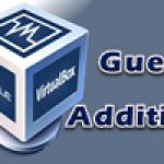 Install Virtualbox Guest Additions in Ubuntu 14.04