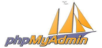phpMyAdmin Web Server