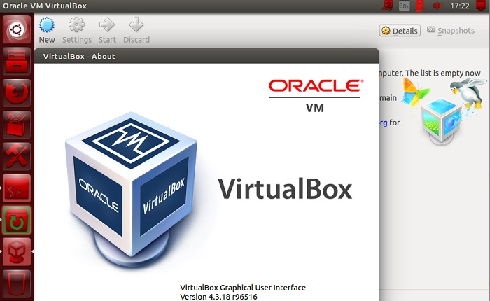 Virtualbox 5.0.10 released with added basic support for X.Org Server 1.18 All Posts Applications HowTos