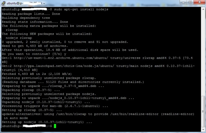 agario ubuntu 1
