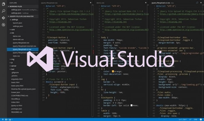 Visual Studio Code now supports debugging Linux apps and its now open source All Posts Applications News