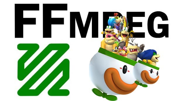 FFmpeg 2.8.2 released - Install on Linux Distros All Posts Applications HowTos