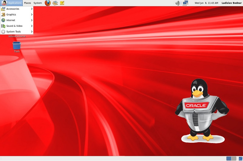 Oracle Linux 6 7 – Oracle Enterprise Linux distribution