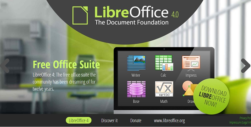 libreoffice viewer android