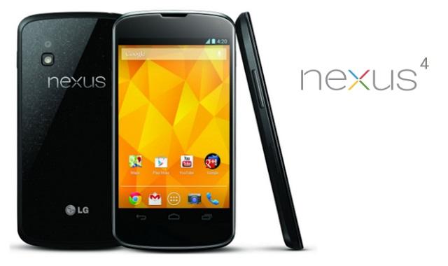 Android 6.0 Custom ROM Images Nexus