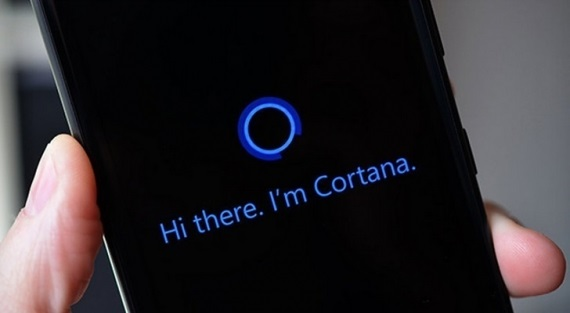 microsoft hey cortana 2