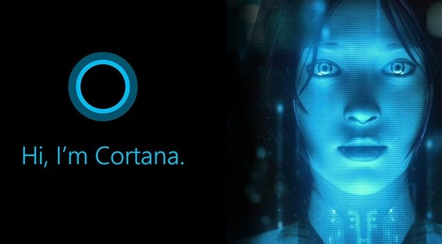 microsoft hey cortana
