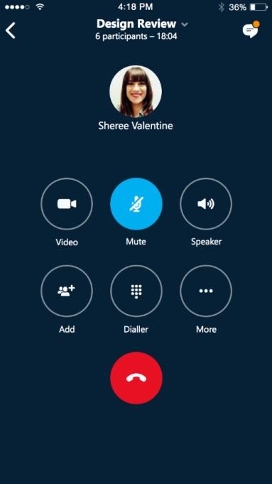 skype for business 1