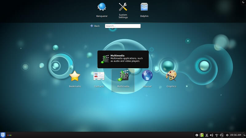 Chakra 2015 11-Fermi released with KDE Plasma 5, Linux