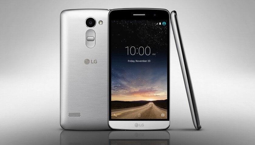 LG Ray Smartphone