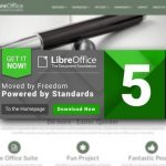 LibreOffice 5.2.2 released with more bugfixes All Posts Applications HowTos
