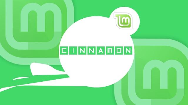 cinnamon linux mint
