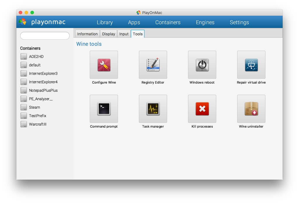 playonlinux 5