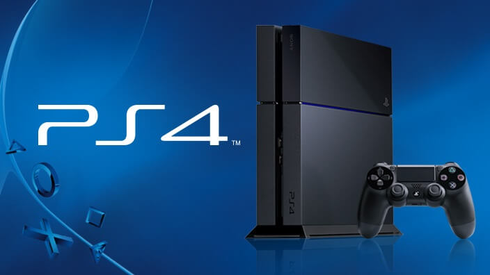 ps4 playstation update
