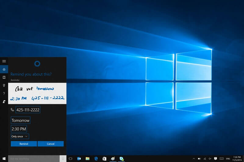 windows 10 features - 1