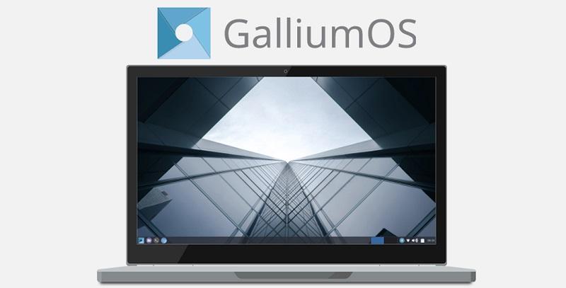GalliumOS linux