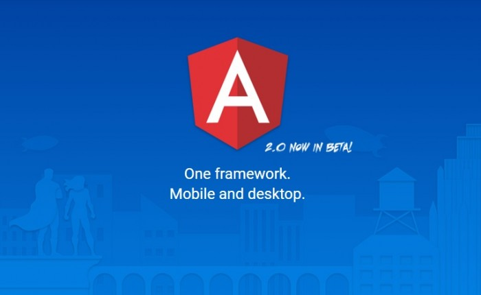 angular 2 beta