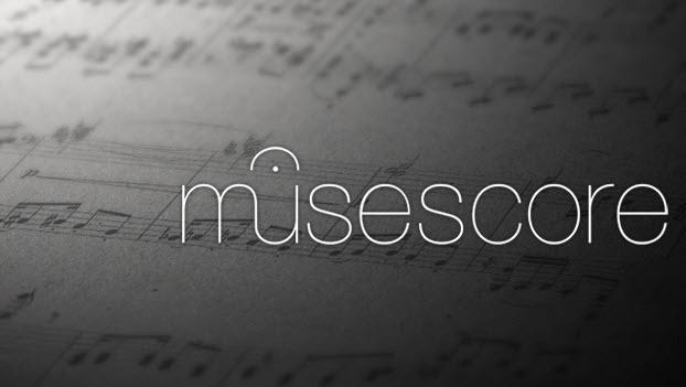 MuseScore music