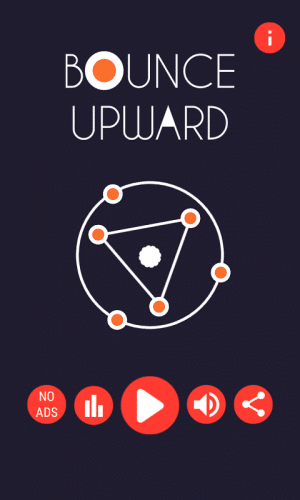 [GAME]Bounce Upward All Posts Games HowTos News