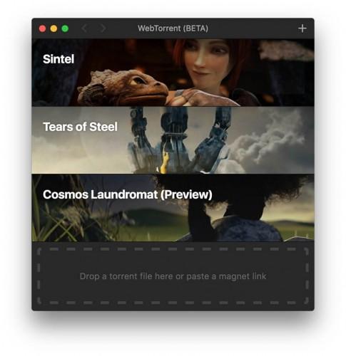 webtorrent desktop 1
