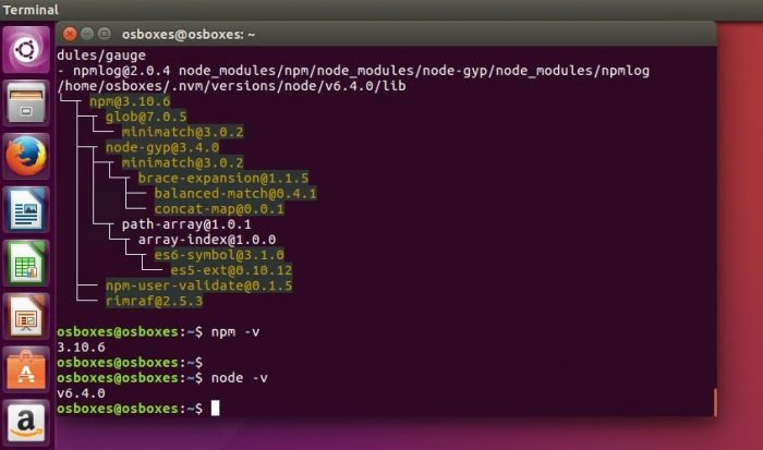 Nodejs Package Ecosystem Npm Is The Largest Of Open Source Libraries In World