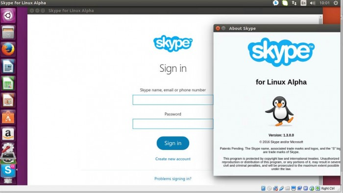 Skype 1.3 Alpha released with few improvements All Posts Applications HowTos