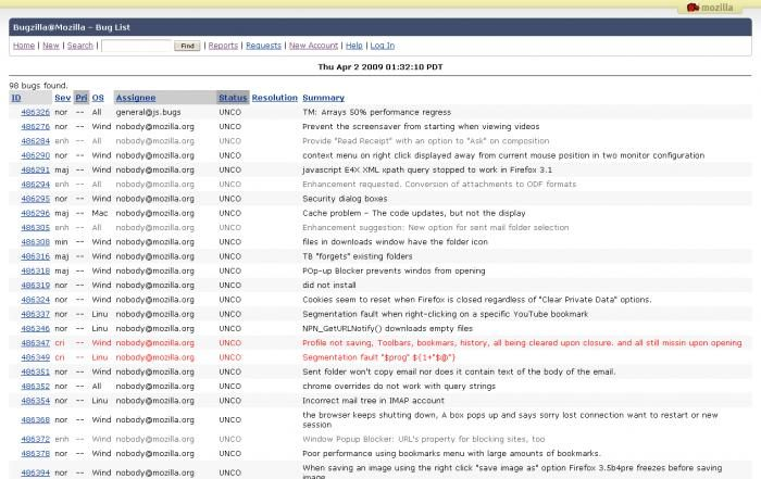 Install free help desk software (Bugzilla) On Ubuntu Linux Linux