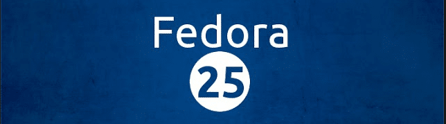 Fedora 25(Beta) resets Linux performance bar Desktop Environment Linux News Operating Systems