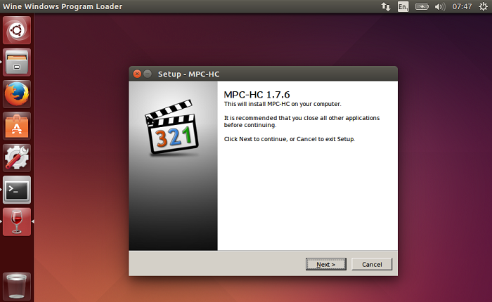 media player classic for linux ubuntu free download