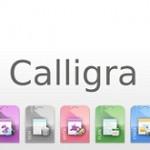 Install Calligra Office Suite 2.8.5 in Ubuntu 14.04 Applications
