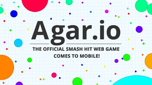 Agario.mobi agario games, agar io private server