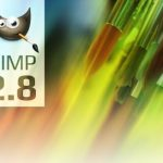 Install GIMP 2.8.10 and 2.9.1 in Ubuntu 13.10 and 14.04 Applications