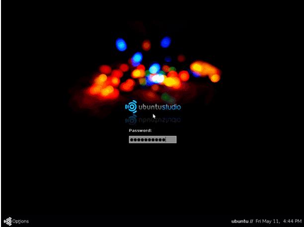 install-ubuntu-studio