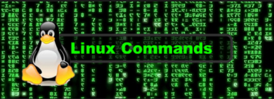 Linux commands List